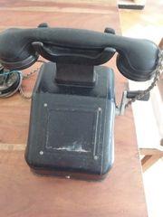 Telefon nicht funktionsfähig
