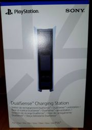 PlayStation 5 DualSense Ladestation