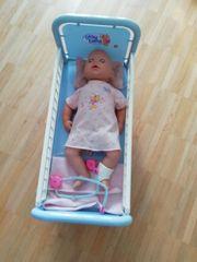 chou Chou Kinderbett