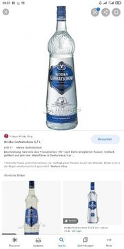 vodka 12 flaschen
