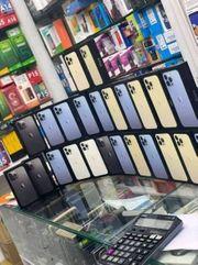 Verkauf von iPhones