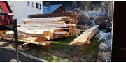 Zirbenholz Schnittholz
