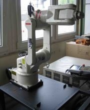 Roboter Motoman Yaskawa YR-SV3-J30 Steuerung
