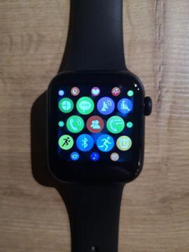 Uhren - Smartwatch mit OV wie neu