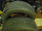 2 Winter Reifen Bridgestone Blizzak