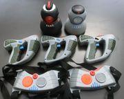 Laser Beamer Spiel von Toymax