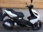 Yamaha Aerox NS50