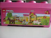 Lego 10674 Juniors