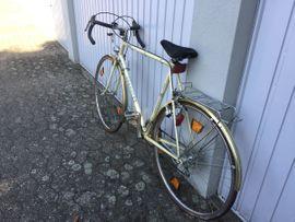 Bild 4 - OLDTIMER - Fahrrad Hercules Toledo 28 - - Ratingen