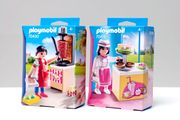 2 x Playmobil Set -Playmobil