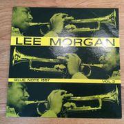 Lee Morgan Vol 3 Blue