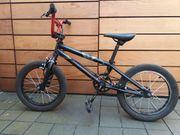 BMX Bike Felt Heretic 16
