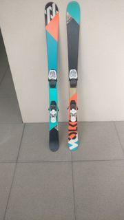 Freestyle Ski 128 cm