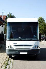 Niesmann Bischoff FLAIR 6700 ITA -