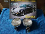 Hella 118 Nebelscheinwerfer Porsche 911