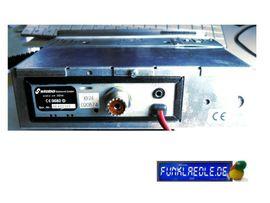 CB, Amateurfunk - Stabo XM 3082 4W AM