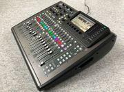 Behringer X32 Compact Digital Mischpult