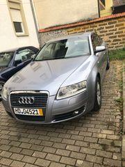 Audi A6 3 2 Quattro