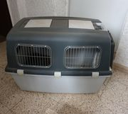 Hundetransportbox