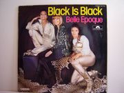 Lp Belle Epoque-Black Is Black