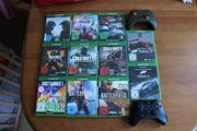 Xbox One 500GB 11 Top