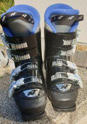 Kinder Ski Schuhe Nordica GP