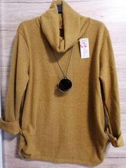 Damen Pullover Gr 38 40