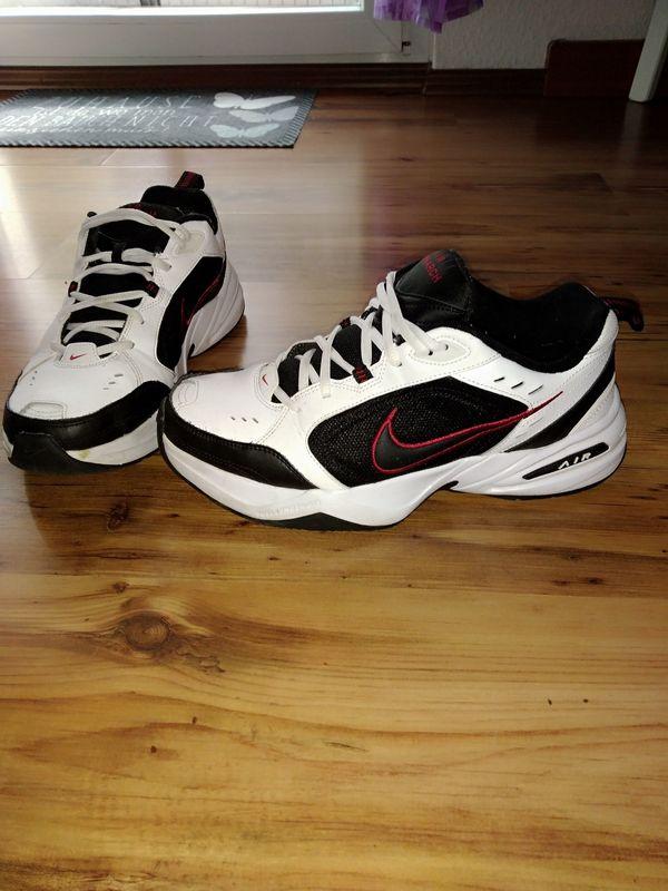 Nike Sneaker gr.44 Herrenschuhe in Remscheid Schuhe