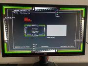 Monitor AOC G2770PF 144Hz 1ms