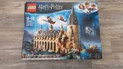 Lego Harry Potter 75954 Die