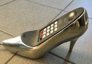 Retro Shoe Fashion Fone High