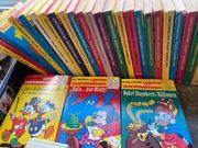 Lustige Taschenbücher Band 1 bis