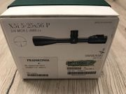 Swarovski Optik Zielfernrohr X5i 5-25x56