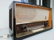 Nostalgieradio zu verkaufen