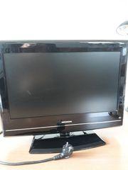 TV mit DVD Player 18