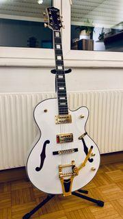 E-Gitarre Jazz Blues Rock