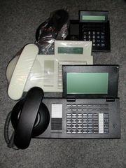 Telefonanlage BOSCH TENOVIS Integral 33