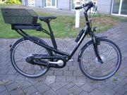 E Bike Pedelec Riese Müller
