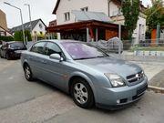 Opel Vectra C - TÜV NEU -