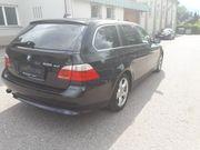 BMW 530xd Diesel Allradantrieb
