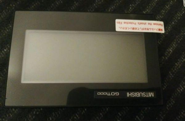 Touchscreen Mitsubishi GT1020-LBD2 Neu OVP