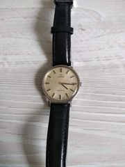 Für Liebhaber alter Uhren Omega