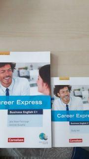 Career Express Business English C1