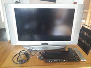 Fernseher mit Modem zu verschenken