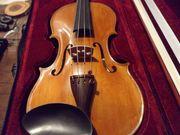 Meister Violine Geige 4 4