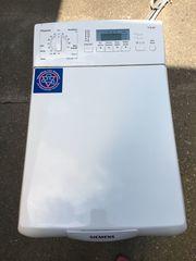 Siemens Toplader T12-54 Waschmaschine