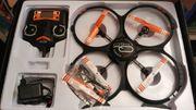 Quadrocopter Kameradrohne Zoopa Q 410