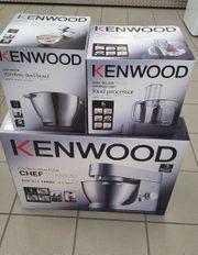 Kenwood KMC 053 Küchenmaschine inkl