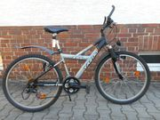 Neuwertiges Fahrrad Yazoo 26 Zoll