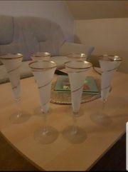 Sekt Gläser